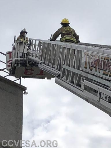 Practical skills with Tower 3